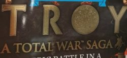 Troy: A Total War Saga توسط مجله‌ی PC Gamer لو رفت | | گیمفا