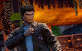SHENMUE 3 2019