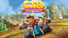 CRASH TEAM RACING NITRO FUELED 2019