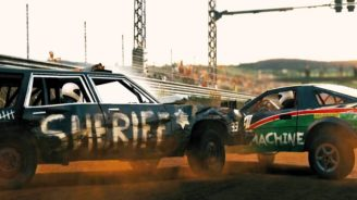 WRECKFEST The Sheriff 2019