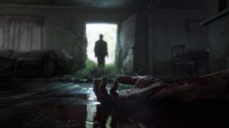 بازی The Last of Us Part 2