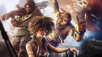 بازی Beyond Good and Evil 2