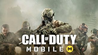 بازی Call of Duty: Mobile