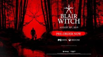 BLAIR WITCH 2019